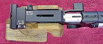 Steyr LP-50 Steyrlp10010